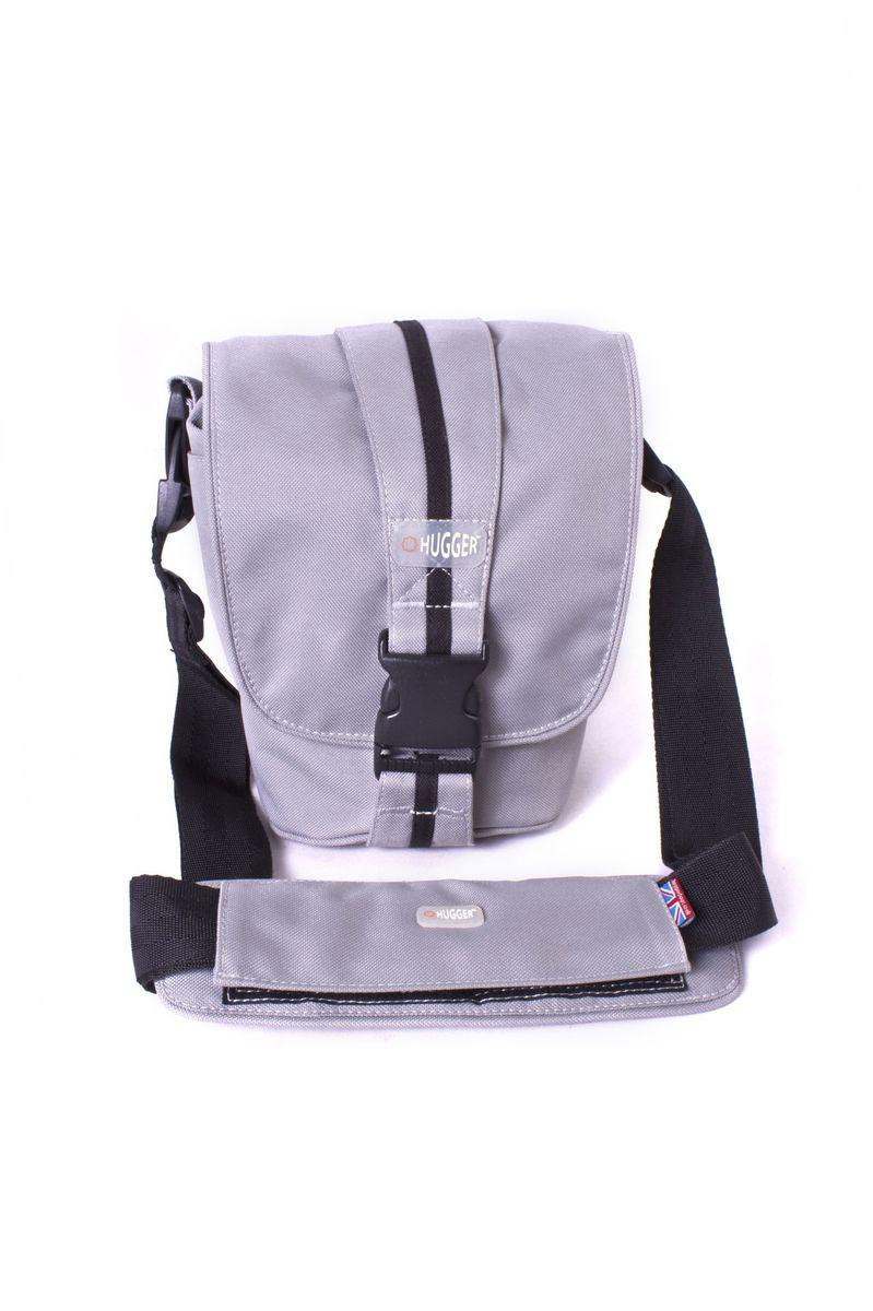 Hugger Cookie Tin, Grey Sky сумка для фотокамеры 2374