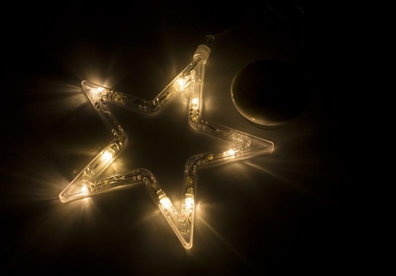 Фигура светодиодная