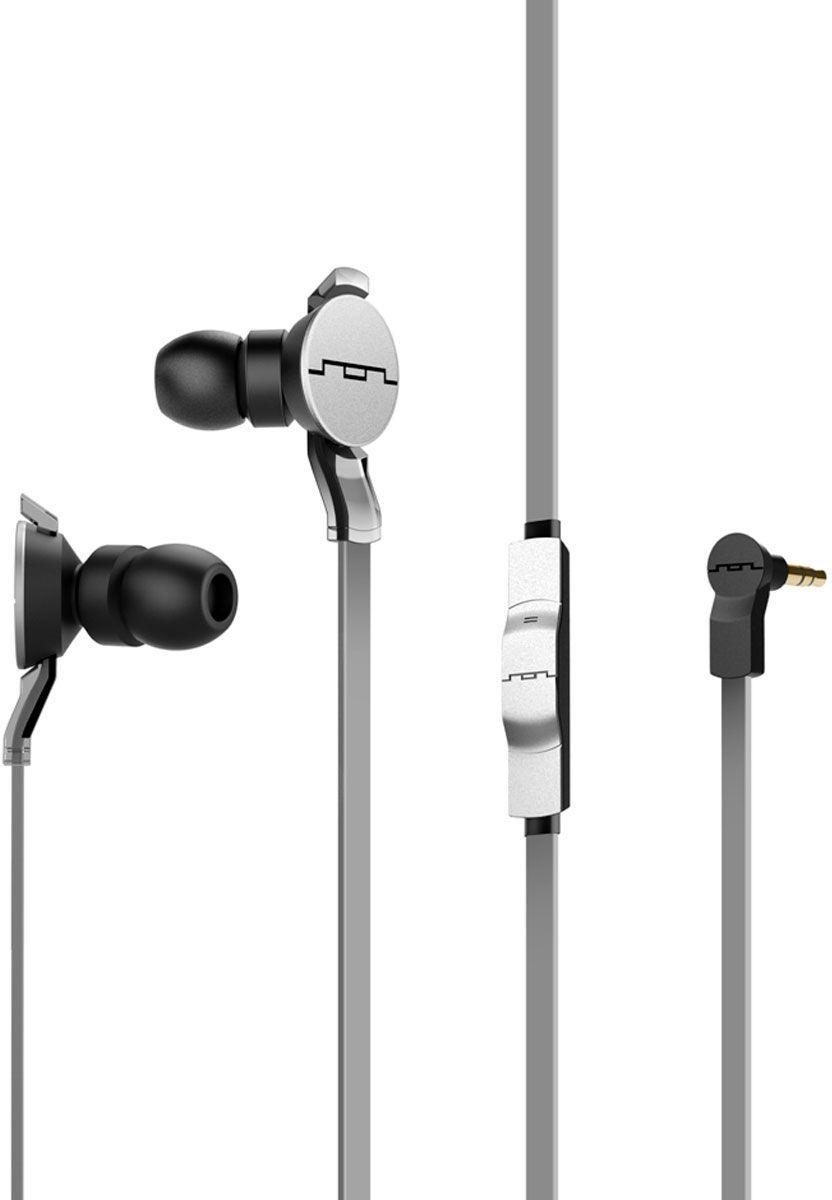 Sol Republic 1161-34 Amps Hd Ww Mfi, Aluminium наушники1161-34Sol Republic Amps HD - наушники анатомической формы для вашего устройства. Удобная посадка обеспечивает долгое, комфортное ношение. Качественные динамики переда ют чистый звук. Встроенный микрофон позволяет общаться не доставая телефон, а его высокая чувствительность делает вашу речь разборчивой для собеседника. Sol Republic Amps HD отлично подходят как для общения, так и для прослушивания музыки, радио, просмотра видеороликов и фильмов. Модель оснащена удобным пультом управления с несколькими функциями. Это значительно повышает удобство использования устройства, ведь вы можете отдавать ему команды дистанционно.