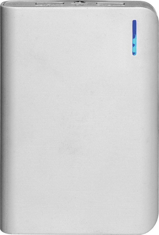 IconBIT FTB8000SP, White Grey внешний аккумулятор MCI54354