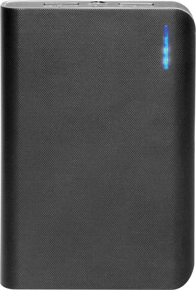 IconBIT FTB8000SP, Black Grey внешний аккумулятор
