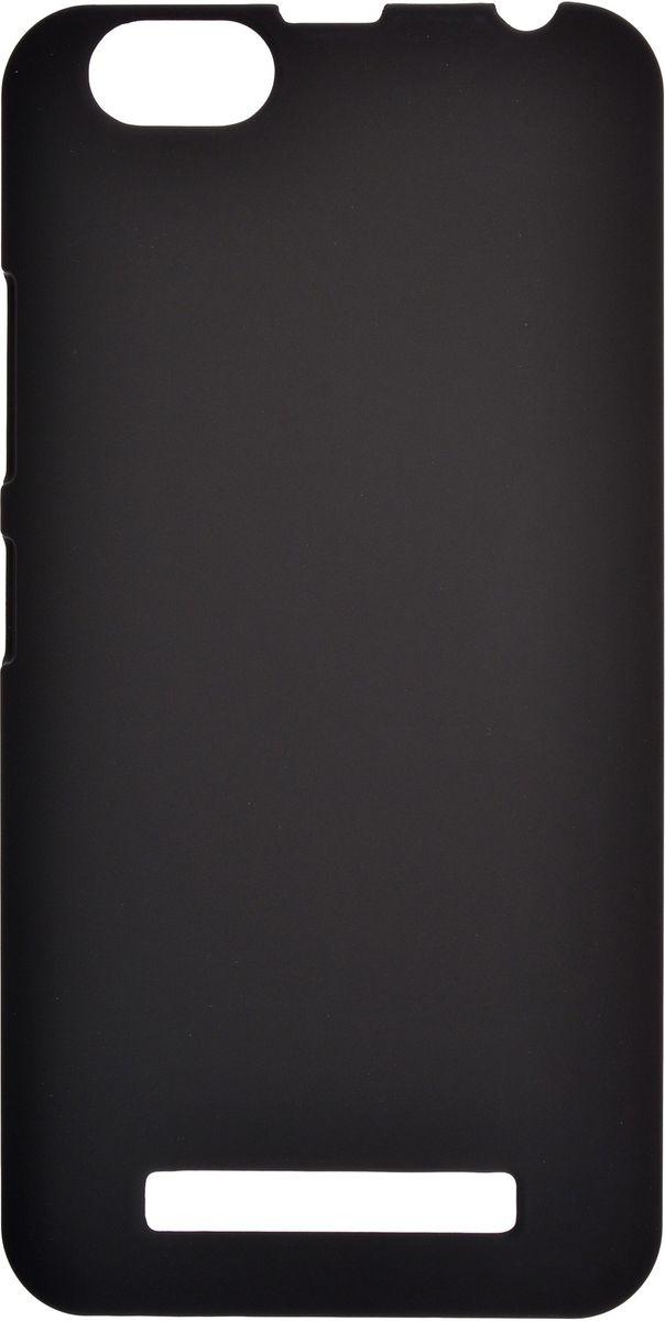 Skinbox 4People чехол для Lenovo Vibe C + защитная пленка, Black2000000106892Чехол Skinbox 4People для Lenovo Vibe C надежно защищает ваш смартфон от внешних воздействий, грязи, пыли, брызг. Он также поможет при ударах и падениях, не позволив образоваться на корпусе царапинам и потертостям. Чехол обеспечивает свободный доступ ко всем функциональным кнопкам смартфона и камере. В комплект идет защитная пленка на экран устройства.