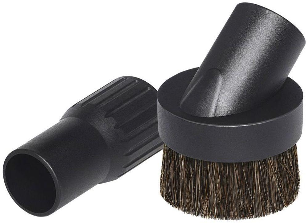 Neolux TN-07 насадка для очистки мебели и аппаратурыTN-07Насадка Neolux TN-07 для бережной уборки пыли с твердых поверхностей мебели, аппаратуры. Насадка имеет антистатичный, износоустойчивый, мягкий ворс из натуральной щетины. Предназначена для пылесосов с диаметром трубки 32 мм. Для пылесосов с диаметром трубки 35 мм использовать переходник, входящий в набор.