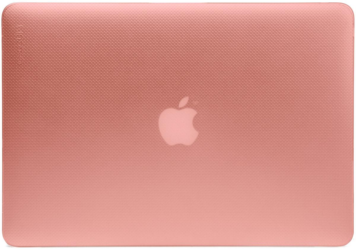 "Incase Hardshell Case Dots чехол для Apple MacBook Pro Retina 15"", Rose Quartz CL90054"