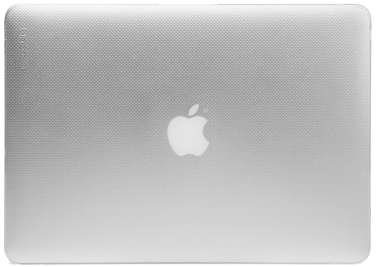 "Incase Hardshell Case Dots чехол для Apple MacBook Air 11"", Clear CL60604"