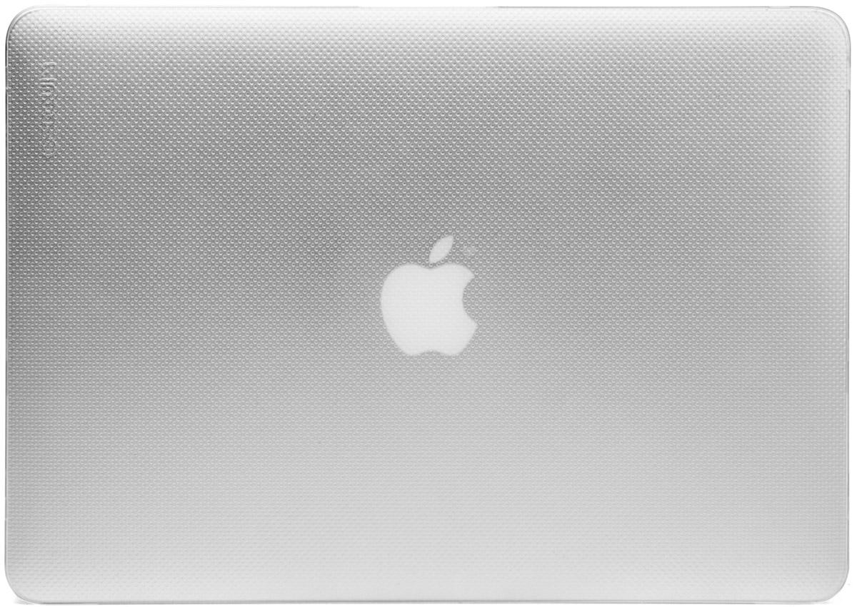 "Incase Hardshell Case Dots чехол для Apple MacBook Pro 13"", Clear CL60612"