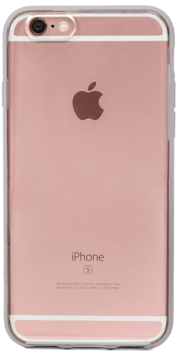 Incase Pop Case чехол для Apple iPhone 6 Plus/6s Plus, Clear LavenderCL69461Чехол Incase Pop для Apple iPhone 6 Plus/6s Plus, выполненный в элегантном минималистичном стиле, надёжно защищает телефон. Благодаря прочной задней панели из поликарбоната и прорезиненному периметру этот чехол обеспечивает повышенную защиту от ударов и обладает достаточной гибкостью. Обеспечивает полный доступ ко всем портам и кнопкам устройства.