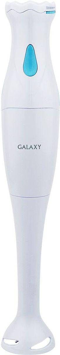 Galaxy GL 2117 блендер4650067302522Среди разнообразия блендеров Galaxy Вы найдете модели, оснащенные четырехлопастным ножом, ускоряющим процесс измельчения и смешивания продуктов. Кроме того, в комплекте с большинством моделей блендеров Galaxy поставляется мерный стакан, а также дополнительные насадки - чоппер и венчик. Благодаря их наличию круг функциональных возможностей прибора значительно расширяется!