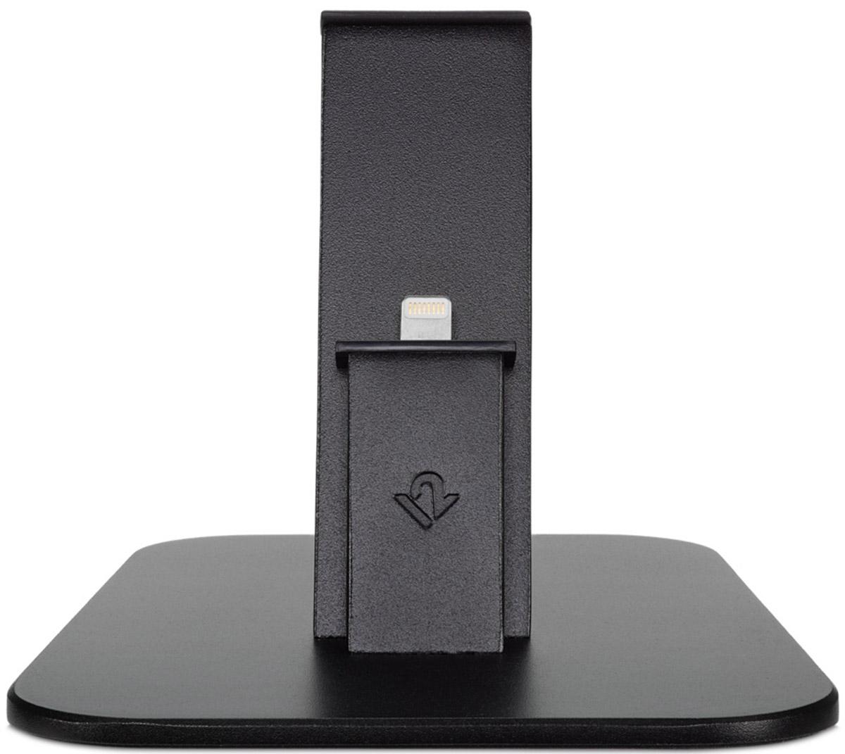 Twelve South HiRise Deluxe, Black подставка для Apple iPhone/iPad mini12-1422/B