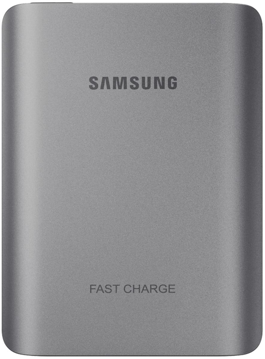 Samsung EB-PN930, Silver внешний аккумуляторEB-PN930CSRGRUВнешний аккумулятор Samsung EB-PN930 использует технологию полноценной быстрой зарядки, что означает, что он не только быстро заряжает совместимое мобильное устройство, но и сам заряжается очень быстро. Универсальный внешний аккумулятор совместим со смартфонами Samsung с поддержкой функции быстрой зарядки Adaptive Fast Charge, а также многими другими мобильными устройствами. От многих других этот внешний аккумулятор отличает стильный металлический корпус с закруглёнными краями, схожий с дизайном флагманских устройств Samsung.