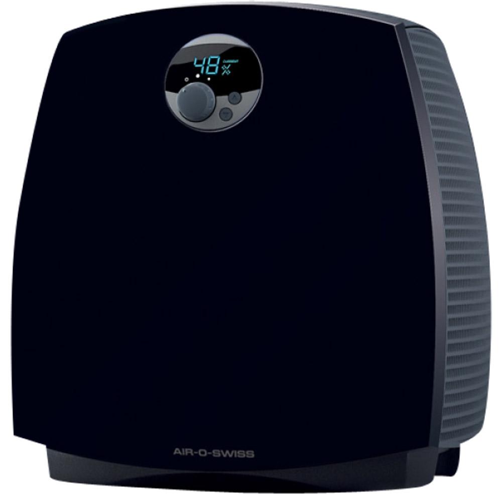 Boneco W2055D, Black мойка воздуха boneco air o swiss w2055a