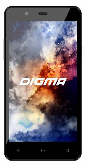 Digma Linx A501 4G, White