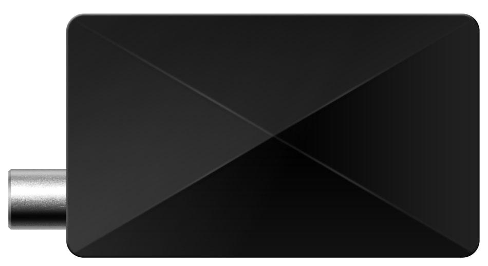 IconBit Movie T2, Black ТВ ресивер