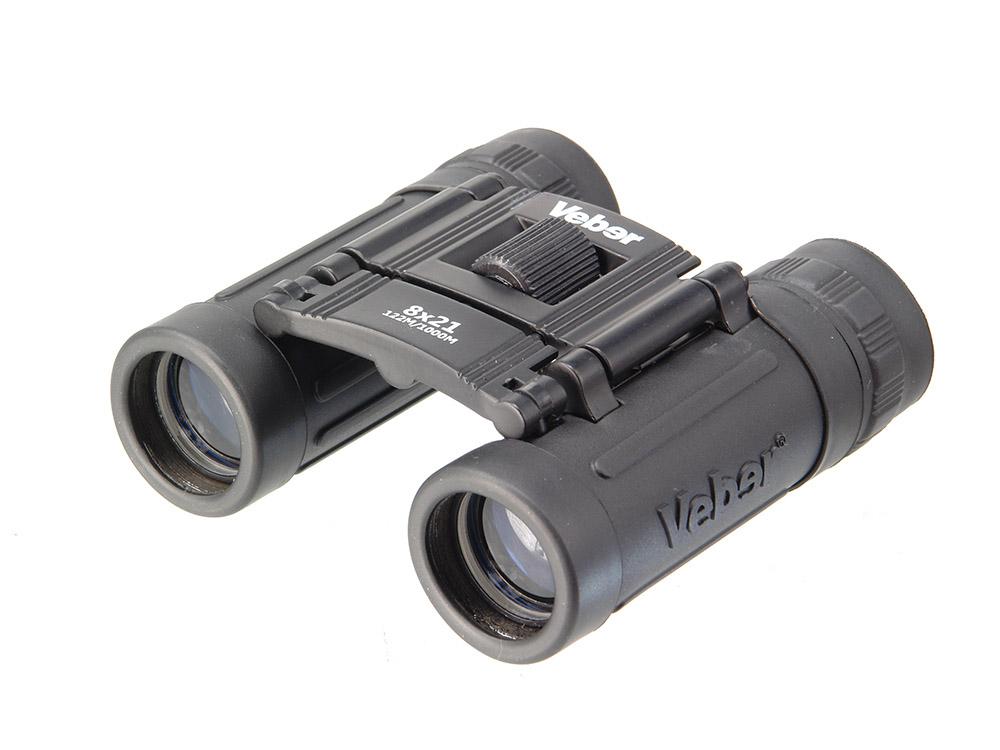 Бинокль Veber Sport, цвет: черный, БН 8x2111004Легкий, «карманного» размера, с центральной фокусировкой с диоптрийной подстройкой. Обрезиненный, металлический корпус, качественное оптическое стекло с просветляющим покрытием. ОПИСАНИЕ Бинокль 8-крат. Разумный компромисс между увеличением, светосилой, весогабаритными характеристиками и ценой. Удобно лежит в руке. Благодаря легкому весу наблюдение можно вести длительное время, но отрывая прибор от глаз. Этому биноклю всегда найдется место в кармане куртки или рубашки, в бардачке машины, дамской сумочке или барсетке. Все корпусные детали сделаны из металла. Трубки бинокля (включая окуляры) обклеены тонкой резиной (брызгозащищенное исполнение). Особенности • Компактный • Призмы Roof • Влагозащищенный • Просветляющее покрытие оптических элементов • Металлический обрезиненный корпус Комплектация Бинокль Футляр Ткань для протирки оптики Ремешок Гарантийный талон и инструкция Характеристики Диапазон рабочих температур, С...