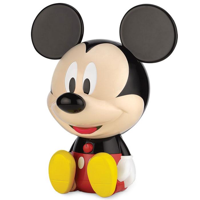 Ballu UHB-280 Mickey Mouse увлажнитель воздухаНС-1104462Увлажнитель Ballu UHB-280 Mickey Mouse подарит положительные эмоции детям и взрослым, станет ярким украшением для детской комнаты, создаст здоровый микроклимат, необходимый для гармоничного развития ребенка, минимизирует риски распространения вирусных заболеваний. Благодаря капсуле для ароматических масел, можно наполнить комнату любимым ароматом, а при необходимости – маслами для укрепления иммунитета. Удобное и интуитивно понятное управление позволит пользоваться увлажнителем людям разного возраста. Прибор снабжен датчиком контроля воды, который при минимальном остатке воды в приборе бесшумно остановит работу увлажнителя. Резиновые противоскользящие ножки препятствуют скольжению прибора, и защищает поверхность от повреждений. Складная ручка для переноски резервуара Индикация низкого уровня воды Капсула для ароматических масел Регулировка интенсивности увлажнения Противоскользящие резиновые ножки