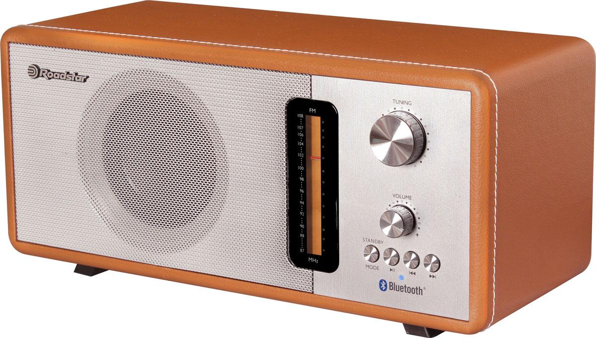 RoadStar HRA-1350US/BT ретро-радио