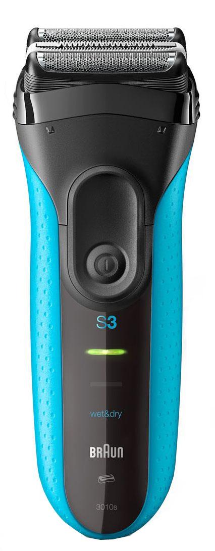 Электрическая бритва Braun Series 3 Shave&Style 3010BT