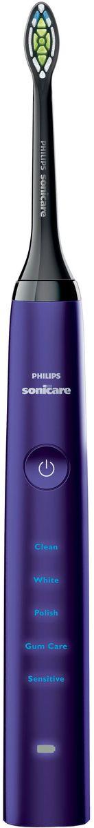 Philips HX9372/04 электрическая зубная щетка