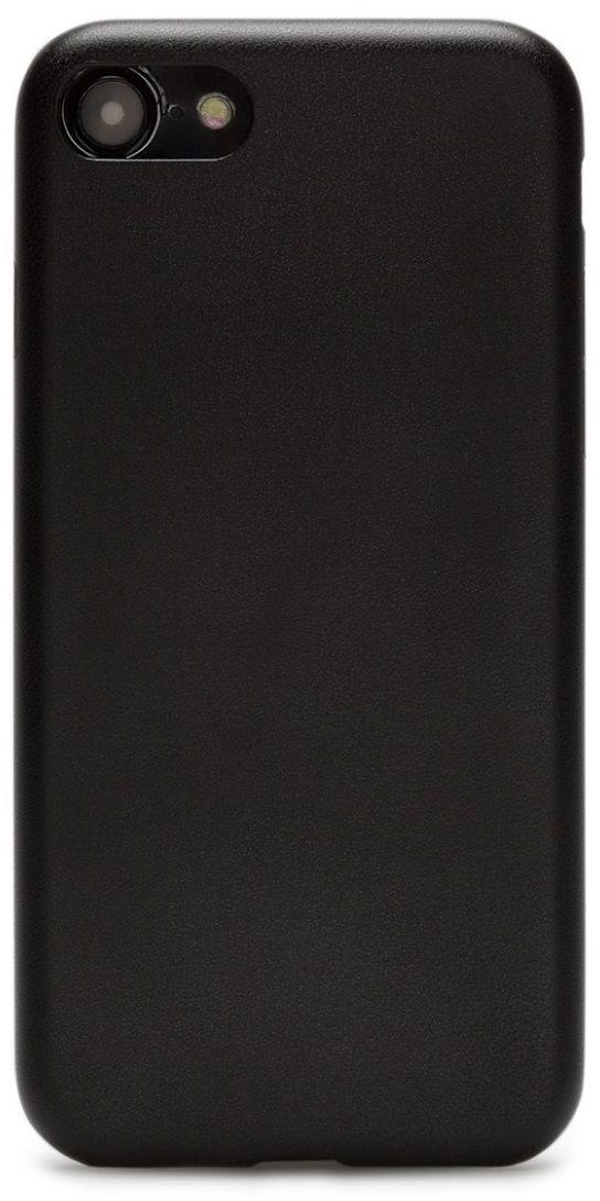 uBear Coast Case чехол для iPhone 7, BlackCS21BL01-I7Чехол uBear Coast Case для iPhone 7 выполнен из инновационного износостойкого материала, обеспечивающего безупречную защиту вашего устройства. Легкий утонченный дизайн подчеркивает красоту смартфона. Чехол обеспечивает свободный доступ ко всем функциональным кнопкам и разъемам смартфона.