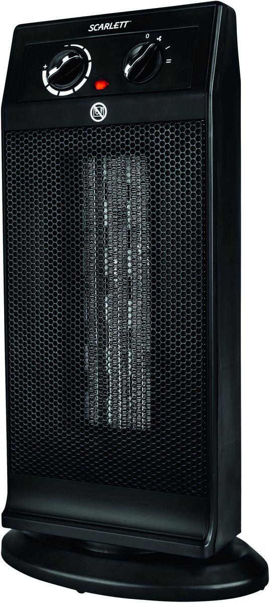 Scarlett SC-FH53K05 тепловентилятор