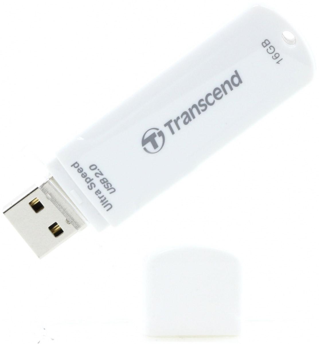 Transcend JetFlash 620, 16 GBTS16GJF620Флэш-накопитель Transcend JetFlash 620 - это устройство для хранения и переноса документации, фото, музыки и видео, которое с легкостью может поместиться у Вас в кармане или кошельке. Флеш-накопитель обеспечит надёжную защиту пользовательских данных благодаря функции автоматического шифрования записываемой информации по алгоритму AES с использованием 256-битных ключей. Получить доступ к информации на носителе с включенной защитой можно только после введения правильного пароля, установленного владельцем. С помощью специального программного обеспечения JetFlash SecureDrive, Вы сможете создать на накопителе приватную зону и ограничить доступ только к ней.