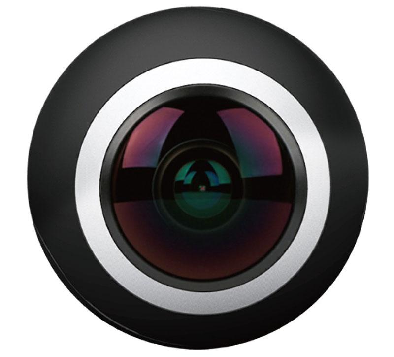 SJCAM SJ360, Black экшн-камераSJ360 BlackХотите посмотреть на мир вокруг на 360 градусов, но не знаете как это сделать? В этом вам поможет компактная видеокамера SJCAM SJ360. Основная особенность данной модели вытекает из названия: камера снимает на 360 градусов, что позволяет видеть в отличном качестве все, что происходит вокруг вас. Достигнуть этого позволяет чипсет Novatek 96660, благодаря которому камера снимает в высоком разрешении без ущерба для качества изображения. Датчик 2K Sony CMOS дает возможность использовать разрешение изображения 4032x3024. Разрешение видео составляет 2048x2048 (2K). Линза с 220° SuperViow с углом обзора рыбий глаз позволяет снимать на 360° по горизонтали и на 220° по вертикали. Она также имеет 6 слоев, что позволяет камере успешно устранять блики. Вы совершенно точно найдете для себя подходящий режим сьемки, который позволит сделать ваши фото и видео необычными и интересными. Среди режимов есть: панорама, сфера, полусфера, рыбий глаз, цилиндр и др. Благодаря...