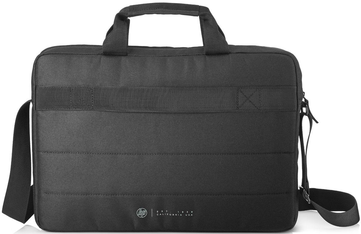 HP ValueTopload сумка для ноутбука 15.6