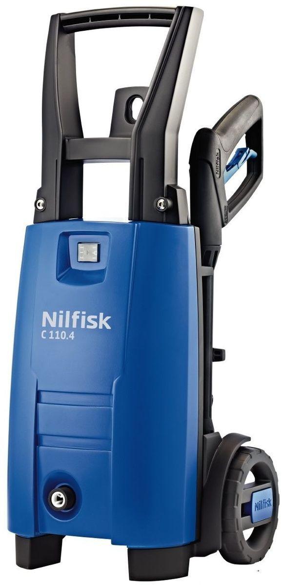 Бытовая моечная машина Nilfisk C 110.4-5 X-TRA