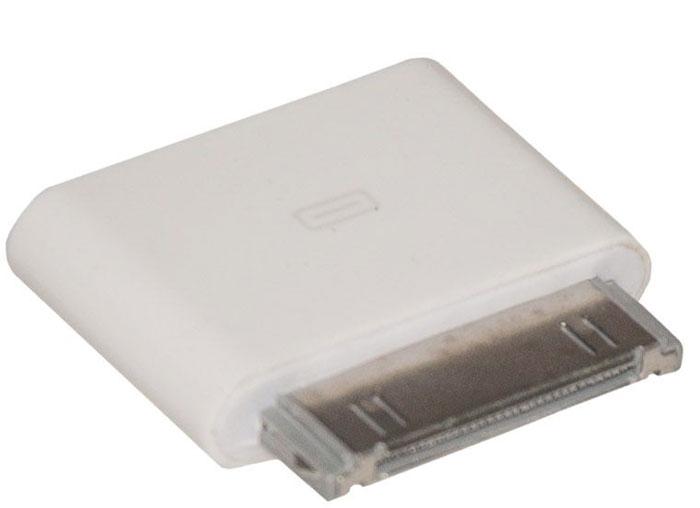 Continent ADP-1002WT переходник microUSB-30 pin