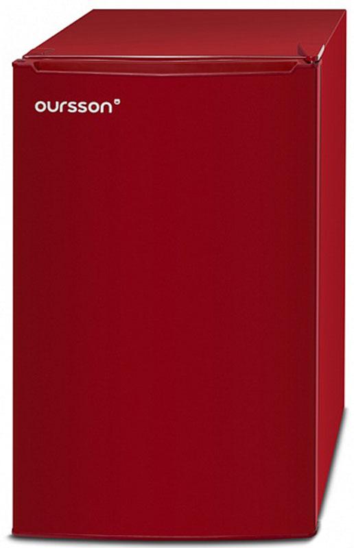 Oursson RF1005/RD холодильник