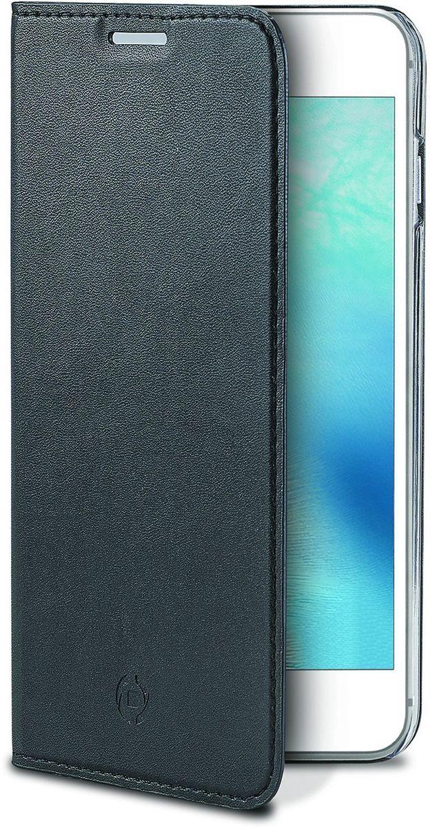 Celly Air Case, Black чехол для Samsung Galaxy J5 PrimeAIR640BK