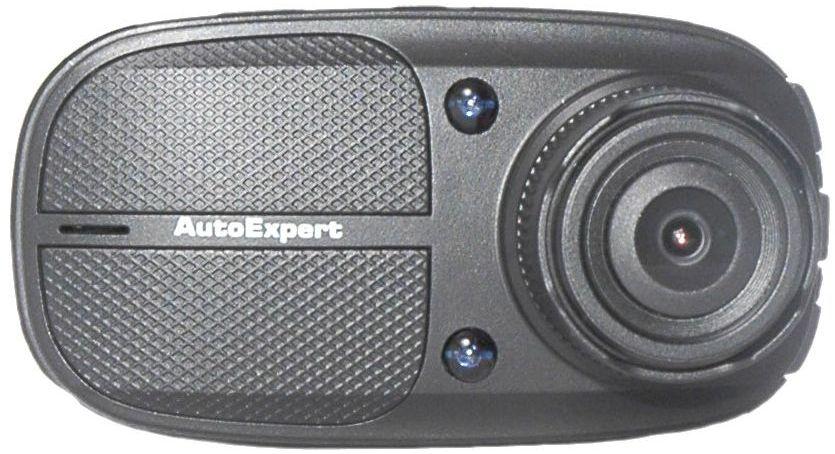 AutoExpert DVR-933, Black автомобильный видеорегистраторDVR-933AutoExpert DVR-933 - компактный автомобильный видеорегистратор с разрешением записи до 1980x1080. Это надежное устройство видеонаблюдения с сохранением кадров, которые привязаны ко времени их создания. Его, как правило, устанавливают в автомобиле, чтобы снимать все, что происходит впереди или сзади. Это позволяет инспектору ДПС или судье увидеть ситуацию вашими глазами.Максимальная частота кадров 30к/сВидео записывается файлами по 2/10/15 минутОхрана парковкиАвтостарт и циклическая запись.Непрерывная запись без пауз и потерь между файламиЭкранное меню на русском языкеКомпактный кронштейн с возможностью поворота регистратора на 360 градусовВстроенная Li-ion батарея