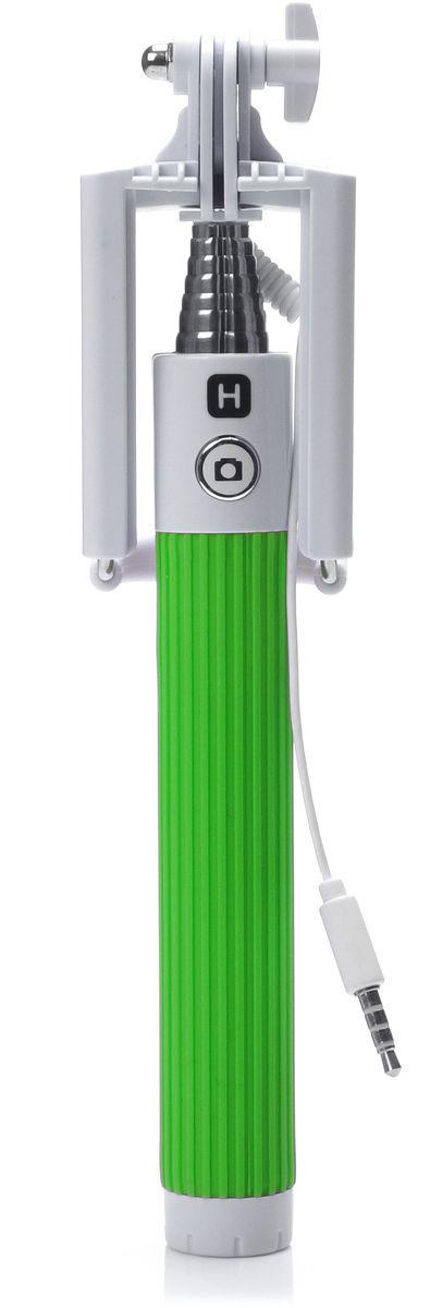Harper SO-201, Green монопод для селфи