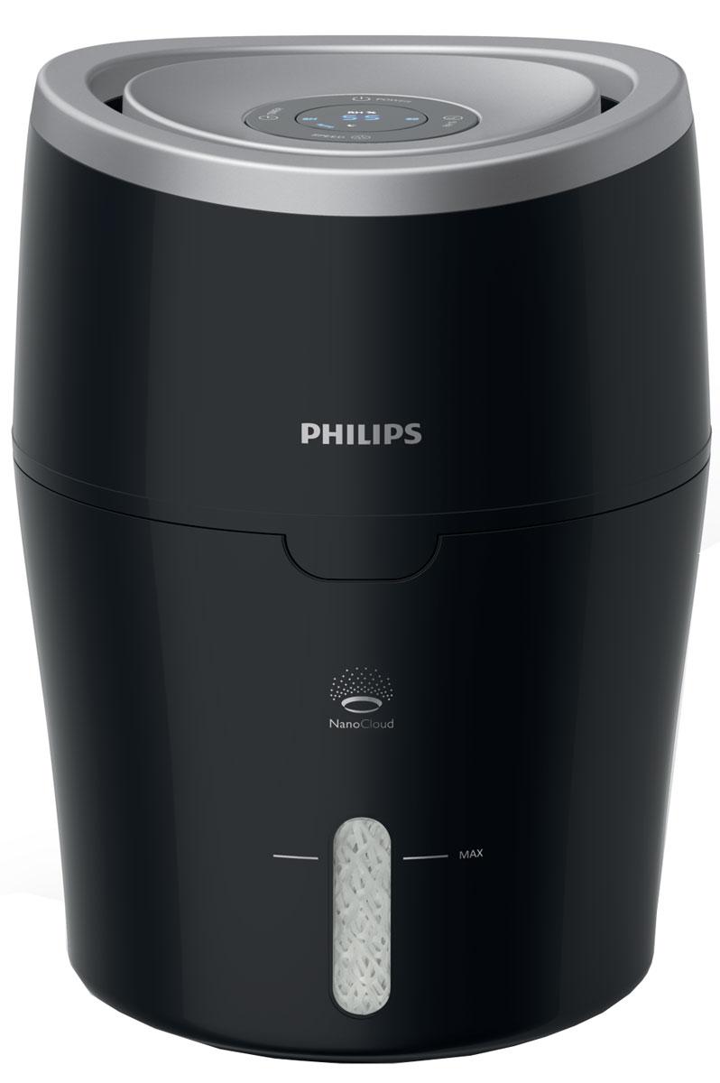 Philips HU4813/11 увлажнитель воздуха с функцией очищенияHU4813/11
