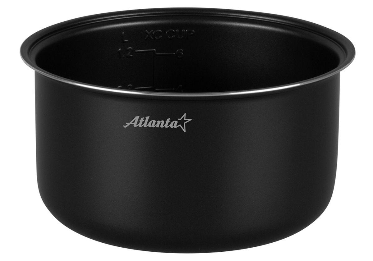 Atlanta SP-594 чаша для мультиварки 77.858@22006