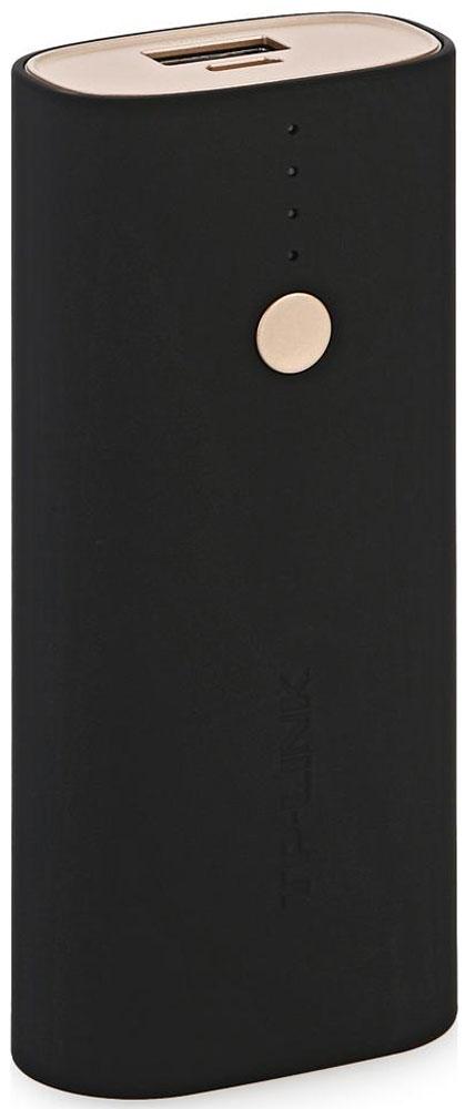TP-Link TL-PBG6700, Black Gold внешний аккумулятор