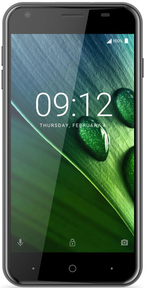 Acer Liquid Z6, Dark GrayZ6 DarkGray LTEОцените возможности смартфона Acer Liquid Z6: продолжительное время автономной работы, превосходную производительность и высочайшее качество изображения на 5 HD-дисплее с технологией IPS. Мощный 64-разрядный четырехъядерный процессор обеспечивает быстрое время отклика, удобство работы в браузере, плавное воспроизведение видео и прохождение видеоигр на великолепном 5 HD-экране. Батарея 2000 мАч обеспечивает бесперебойную работу устройства в течение всего дня без подзарядки. Вы всегда сможете запечатлеть даже самые неожиданные моменты и сразу же поделиться ими благодаря основной камере 8 Мпикс. А фронтальная камера 2 Мпикс позволит делать качественный селфи. Телефон сертифицирован EAC и имеет русифицированный интерфейс меню и Руководство пользователя.