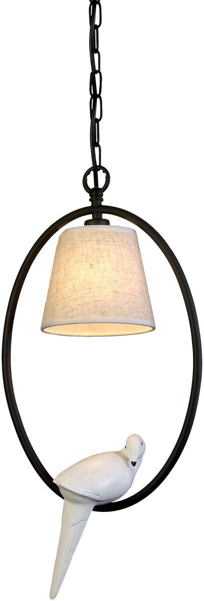 Светильник подвесной Favourite Birds, 1 х E14, 40. 1594-1P1594-1P