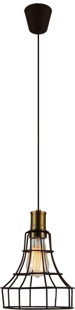 Светильник подвесной Favourite Dock, 1 х E27, 40. 1595-1P1595-1P