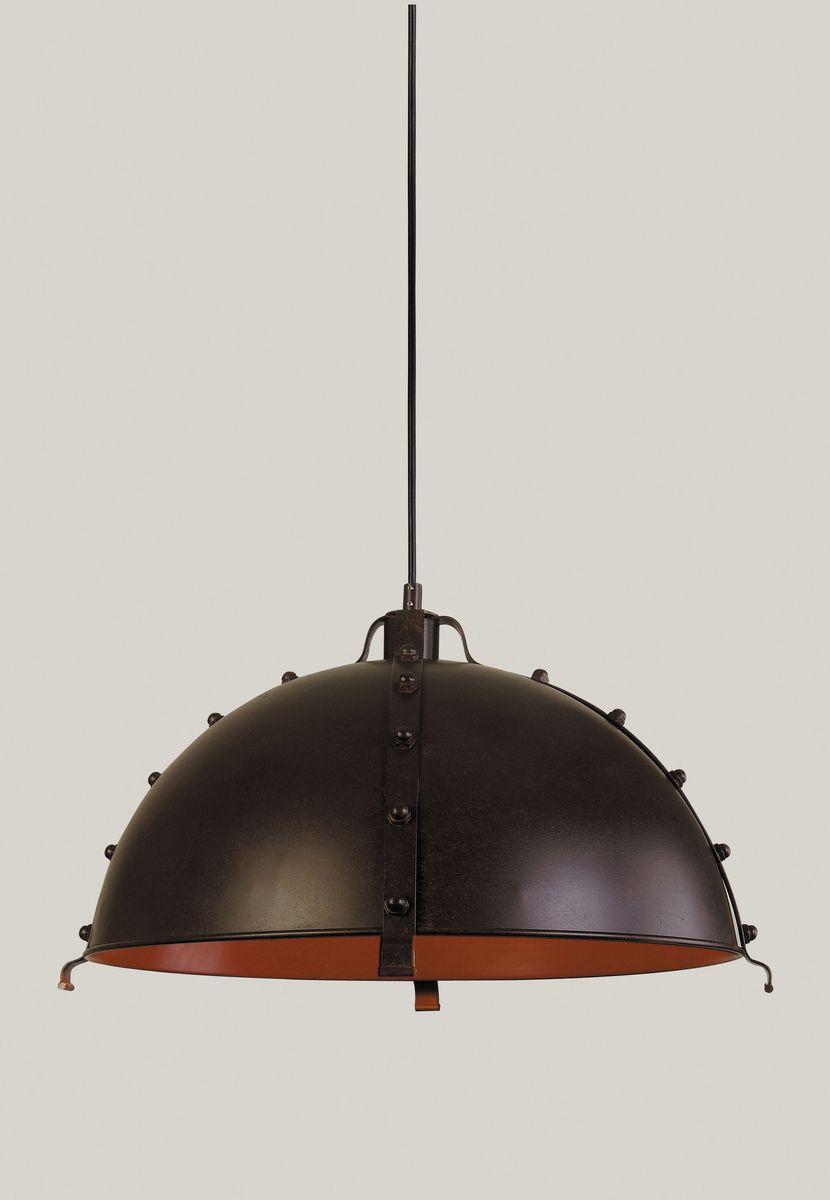 Светильник подвесной Favourite Helm, 1 х E27, 60. 1651-1P1651-1P