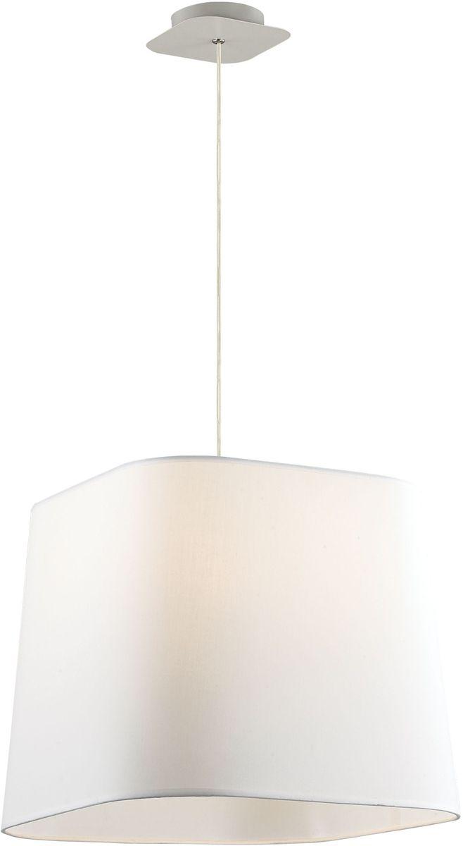 Светильник подвесной Favourite Baumwolle, 1 х E27, 60. 1687-1P1687-1P