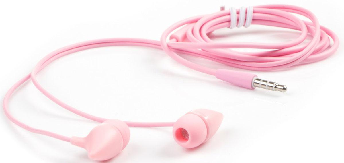 Harper HV-403, Pink наушникиH00001182Наушники Harper HV-403 сочных цветов, выполненные в форме ушек маленьких монстров, не могут не привлечь к себе внимание! Насыщенный красный, ультрамодный лайм, черная и белая классика или розовый глянец - подобрать наушники себе по стилю и цвету сможет каждый, и при этом Harper HV-403 станут отличным аксессуаром не только для ребенка, но и для взрослого. Чтобы наушники максимально гармонично работали именно с вашим смартфоном, производители Harper HV-403 предусмотрели два режима интерпретации команд от многофункциональной кнопки - для iPhone, Samsung и других аналогичных гаджетов (режим S), а также для Lenovo, ZTE и других смартфонов китайского производства (режим N). Чтобы наушники работали превосходно, не нужно устанавливать какие-либо сторонние программы и утилиты. Треки можно переключать или перематывать всего одной клавишей. Мультифункциональная кнопка также принимает и завершает вызовы, запускает и останавливает музыку. ...
