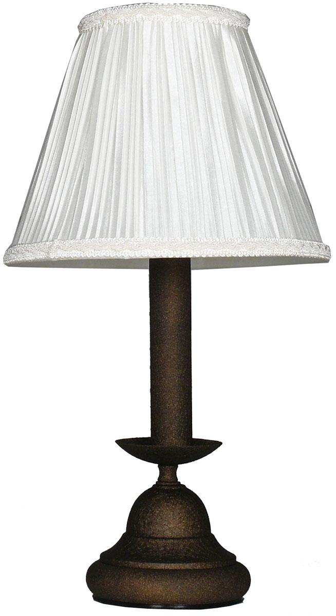 Лампа настольная Аврора Корсо, 1 х E14, 60 W. 10026-1N10026-1N