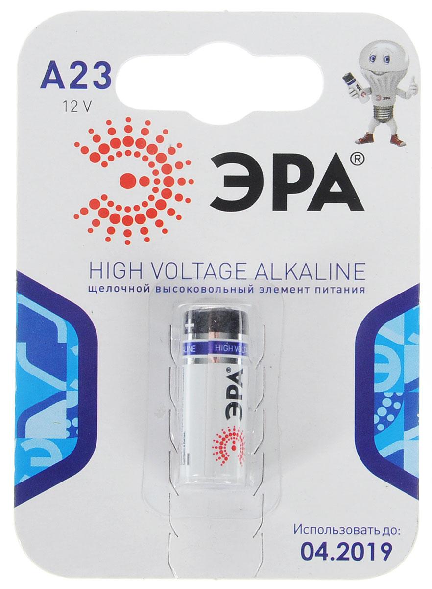 "Батарейка алкалиновая ЭРА ""Energy"", тип A23 (1BL), 12В C0038449/2"