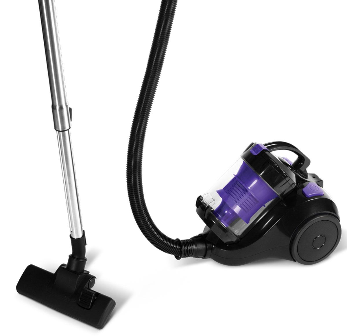 Unit UVC-1710, Purple пылесос