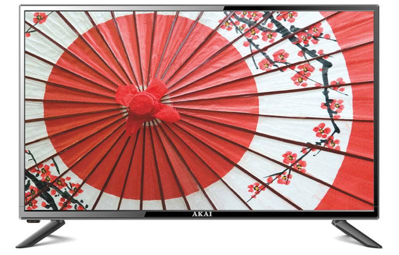 Akai LEA-32B49P телевизорLEA-32B49PТелевизор Akai LEA-32B49P можно использовать в кабинете, спальне небольших размеров или детской комнате. Матрица экрана телевизора поддерживает разрешение 1366 х 768 пикселей (формат HD Ready), генерируя картинку высокого качества во время просмотра и цифровых и аналоговых телеканалов. Встроенный в Akai LEA-32B49P медиа-плеер читает любые USB-носители, воспроизводя фильмы, сериалы и музыкальные файлы. Владельцам такого телевизора не нужны внешние плееры или приставки. Телевизор поддерживает возможность настенного крепления с помощью кронштейнов VESA 200. Владельцы Akai LEA-32B49P могут сэкономить место в тесной детской, спальне или основной комнате, отказавшись от тумбочки.