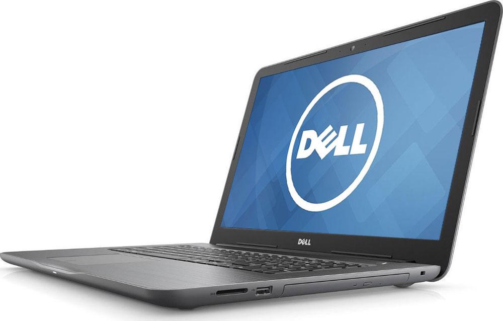 Dell Inspiron 5767, Black (5767-2716)5767-2716Новый уровень развлечений и производительности благодаря 17,3-дюймовому ноутбуку Dell Inspiron 5767 со стильным, привлекательным дизайном, который объединяет в себе мощность настольного компьютера и яркий экран с разрешением Full HD. Замените настольный компьютер на стильный ноутбук, обладающий функциями для повышения производительности, которые обеспечивают кинематографическое качество воспроизведения мультимедийных материалов. Ноутбук Dell Inspiron 5767 оснащен процессором Intel Core i7, встроенным дисководом оптических дисков, полноразмерным портом HDMI, USB 3.0 и устройством считывания карт памяти SD. Новый дизайн тоньше и легче, чем у предыдущих версий, поэтому компьютер проще переносить из комнаты в комнату. Жесткий диск позволяет хранить ваши файлы под рукой благодаря емкости системы хранения до 1 TБ. Оцените яркие изображения на 17-дюймовом дисплее нового ноутбука Inspiron - широкий экран с диагональю 17,3 дюйма создает полный эффект...