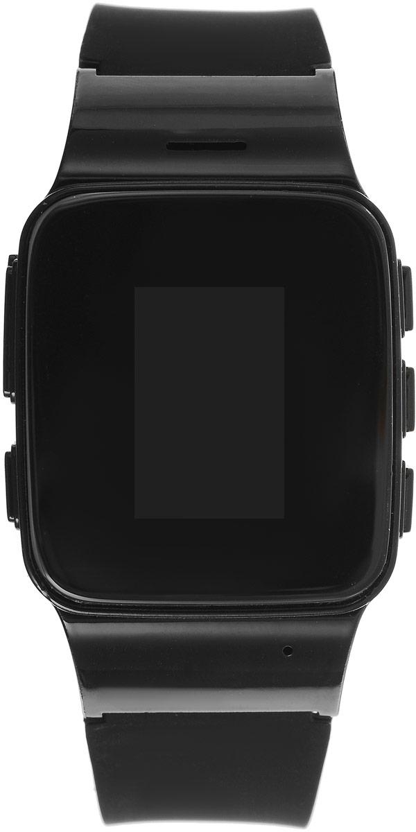 TipTop 700ВЗР, Black детские часы-телефон00138Детские умные часы-телефон TipTop 700ВЗР с GPS – трекером созданы специально для детей и их родителей. С ними вы всегда будете знать, где находится ваш ребенок и что рядом с ним происходит. Управление часами происходит полностью через мобильное приложение, которое можно бесплатно скачать на AppStore или PlayMarket. Основные функции: 1. Родители с помощью мобильного приложения всегда видят на карте где находится их ребенок. 2. В часы вставляется сим - карта. Родители всегда могут позвонить на часы, также ребенок может позвонить с часов на 3 самых важных номера - мама, папа, бабушка. Также можно разрешать или запрещать номерам звонить на часы, например внести в список разрешенных звонков только номера телефонов близких и родных. 3. Родители могут слушать, что происходит рядом с ребенком - как няня обращается с ребенком, как ребенок отвечает на уроках и др. 4. На часах есть кнопка SOS - в случае опасности ребенок нажимает на эту...
