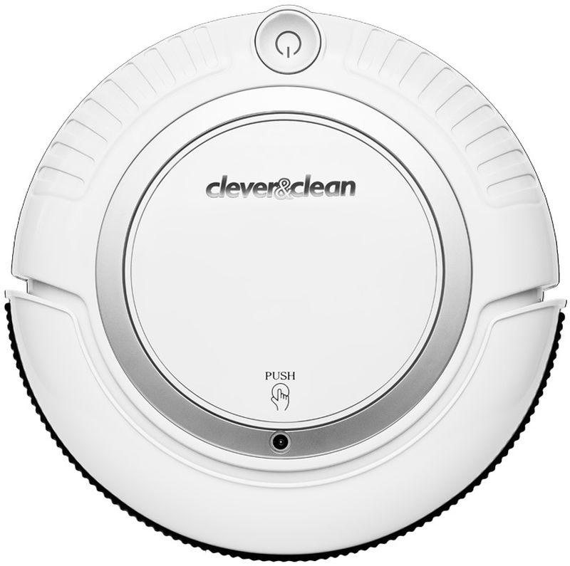 Clever&Clean M-Series 004 робот-пылесос