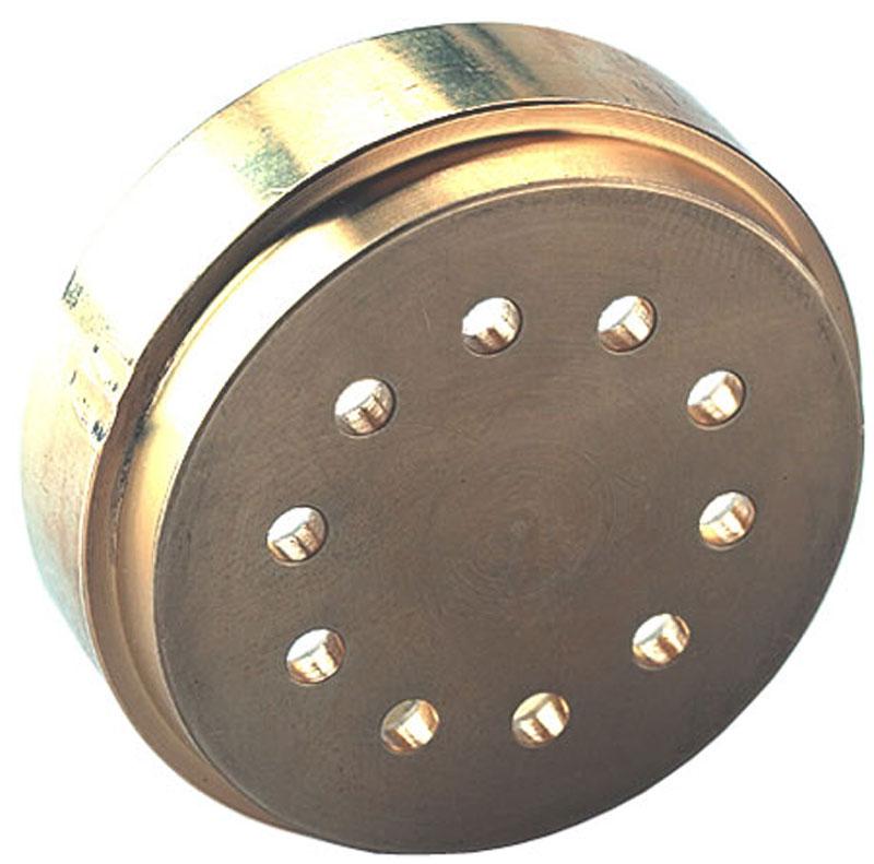Kenwood АТ910002 насадка-диск для биголиАТ910002Металлический диск Kenwood АТ910002 для приготовления круглой пасты - биголи. Биголи - продолговатая паста в форме толстых трубочек из гречневой муки и утиных яиц. Не важно, возьмете вы традиционные ингредиенты или пшеничную муку и куриные яица - эта насадка позволит всегда получать идеальные биголи.